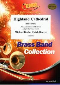 Michael Korb_Ulrich Roever: Highland Cathedral