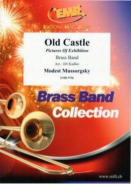 Modest Mussorgsky: Old Castle