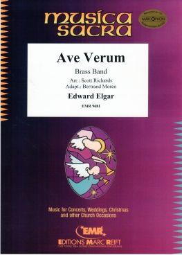 Edward Elgar: Ave Verum