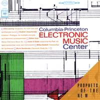 Columbia-Princeton Electronic Music Center