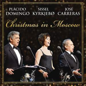 Christmas in Moscow Product Image