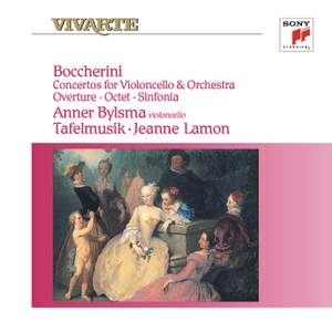 Tafelmusik Plays Boccherini