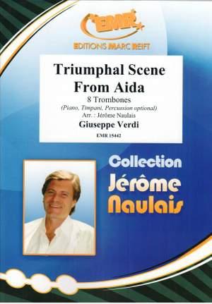 Giuseppe Verdi: Triumphal Scene From Aida
