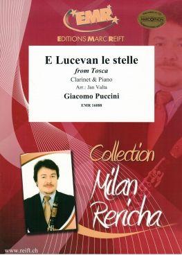 Giacomo Puccini: E Lucevan le stelle