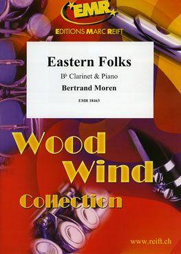 Bertrand Moren: Eastern Folks