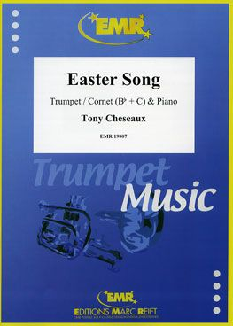 Tony Cheseaux: Easter Song