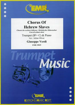 Giuseppe Verdi: Chorus Of Hebrew Slaves