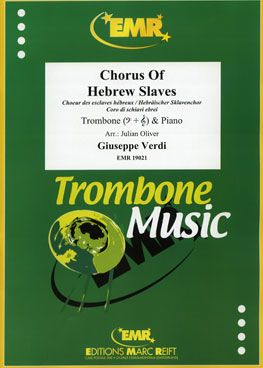 Giuseppe Verdi: Chorus Of Hebrew Slaves