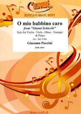 Giacomo Puccini: O mio babbino caro