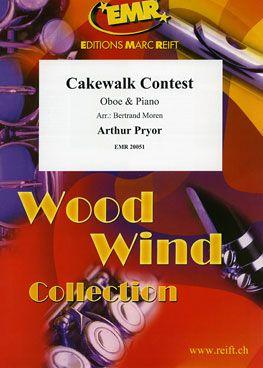 Arthur Pryor: Cakewalk Contest