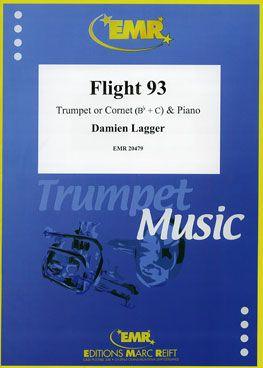 Damien Lagger: Flight 93