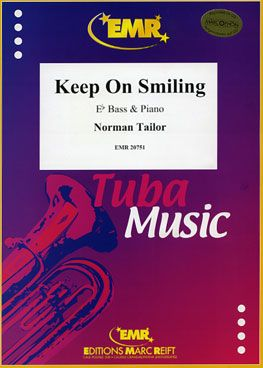 Norman Tailor: Keep On Smiling