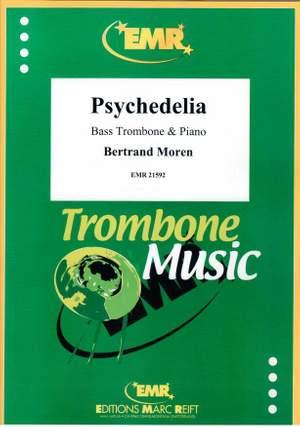 Bertrand Moren: Psychedelia Product Image