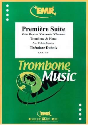 Théodore Dubois: Première Suite