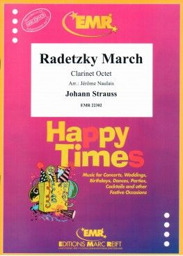 Johann Strauss: Radetzky March