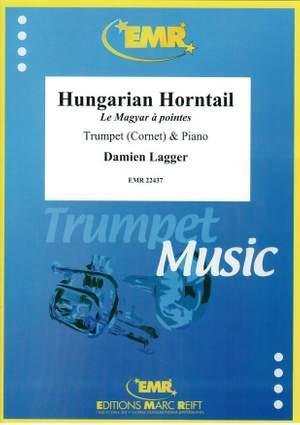 Damien Lagger: Hungarian Horntail
