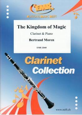Bertrand Moren: The Kingdom of Magic