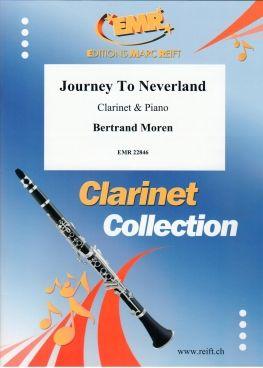 Bertrand Moren: Journey To Neverland