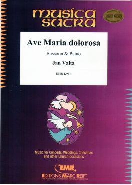 Jan Valta: Ave Maria dolorosa