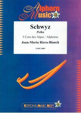 Joan-Maria Riera-Blanch: Schwyz