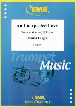Damien Lagger: An Unexpected Love