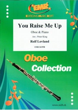 Rolf Lovland: You Raise Me Up