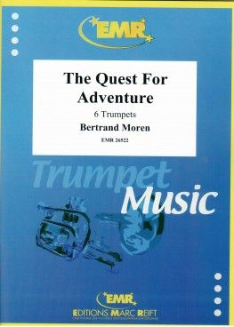 Bertrand Moren: The Quest For Adventure