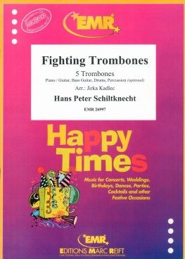 Hans Peter Schiltknecht: Fighting Trombones