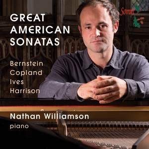 Great American Sonatas