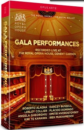Gala Performances Box Set
