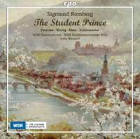 Romberg, S: The Student Prince