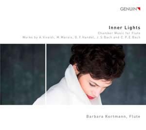 Inner Lights: Chamber Music for Flute