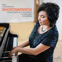 Irina Chukovskaya plays Shostakovich