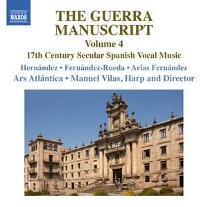 The Guerra Manuscript Volume 4