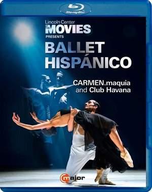 Ballet Hispánico: Carmen