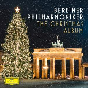 Berliner Philharmoniker: The Christmas Album Product Image