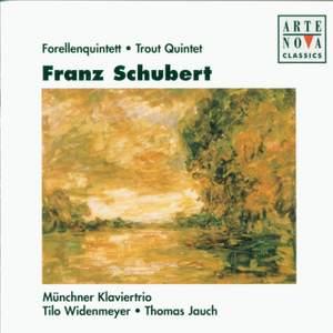 Schubert: Forellenquintett