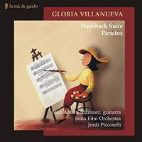 Villanueva: Flashback Suite & Paradox