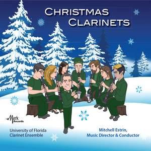 Christmas Clarinets