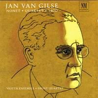 Gilse: Nonet, Quartet & Trio