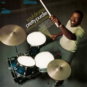 Soul Drums (With Bonus Tracks)