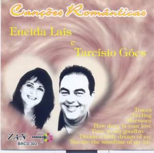 Laís, Eneida / Góes, Tarcisio: Canções Românticas