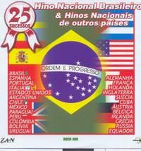 Madrid Marine Infantry Symphonic Band: Hino Nacional Brasileiro & Hinos Nacionals de outros países