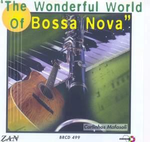 Wonderful World of Bossa Nova