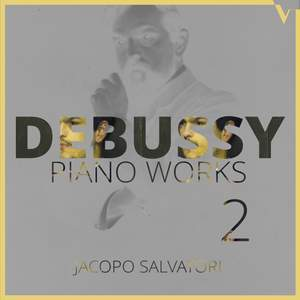 Debussy: Piano Works, Vol. 2 Product Image