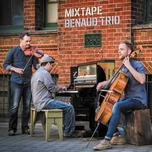 Mixtape - Benaud Trio