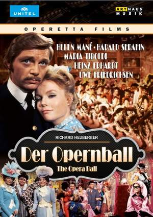 Heuberger: Der Opernball (The Opera Ball)