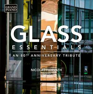 Glass: Essentials - Vinyl Edition