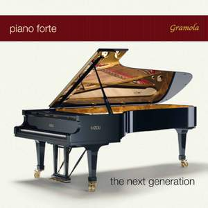 piano forte - the next generation