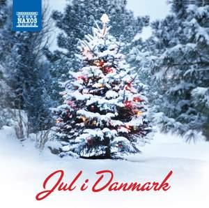 Jul i Danmark